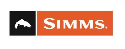 Simms Logo Trout 2