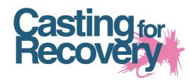 Image result for casting for recovery logo no back