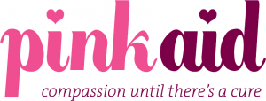 Pinkaid AK Page Logo