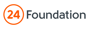 24 Foundation Logo NCSC