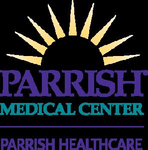 CfR Fl Parrish Logo
