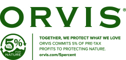 Orvis National Sponsor Logo
