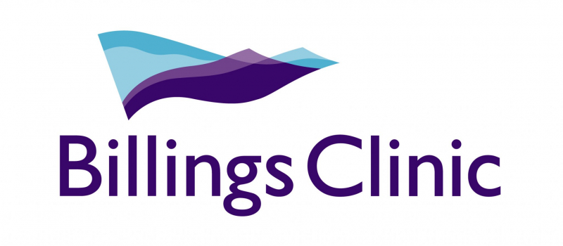Billings Clinic MT 1 Sponsor