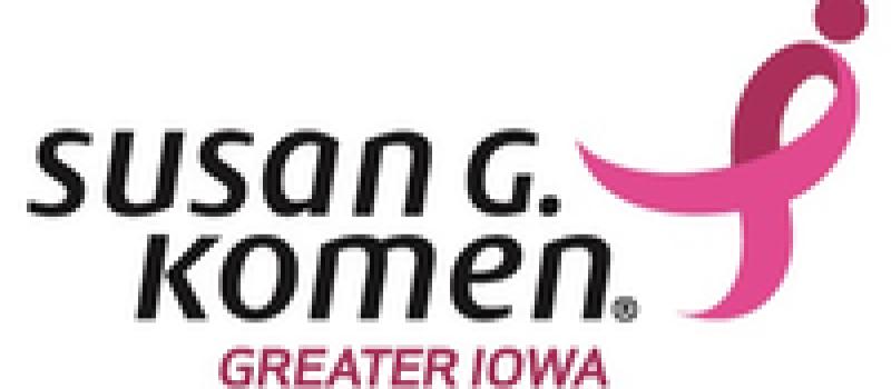 Iowa Komen 2019 Sponsor